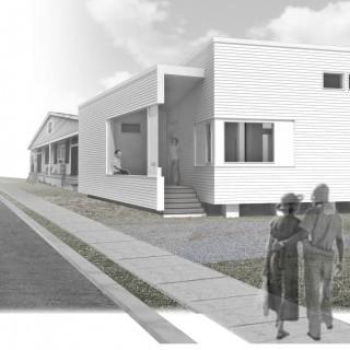 UrbanBuild 7 [v house prototype]